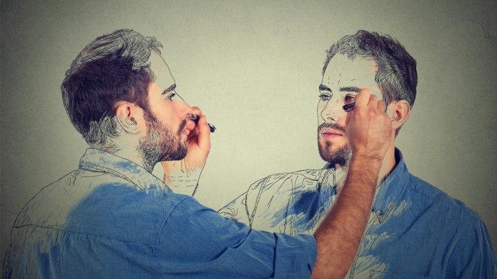 mina kui illusioon